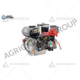 Motopompa AR 252/Rato 4T 5 HP, manometro, regolatore di pressione. Per trattamento