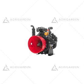 Pompa a membrana a bassa pressione AR 80 BP C Annovi Reverberi