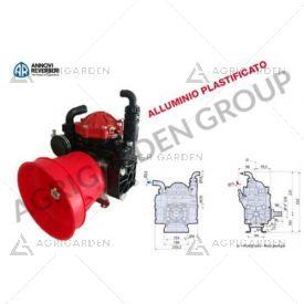 Pompa a membrana a media pressione AR 30 C Annovi Reverberi