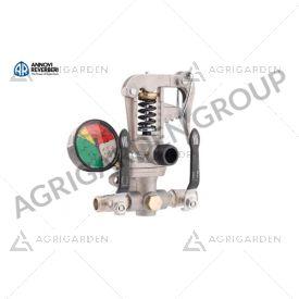 Gruppo comando 2 vie GI40, per pompa a membrana a media pressione AR 30 C Annovi Reverberi