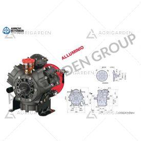 Pompa a membrana ad alta pressione AR 1203 C/C Annovi Reverberi