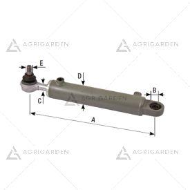 Cilindro idraulico di sterzo
