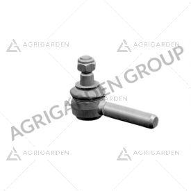 Testina di sterzo diametro filetto 24x1