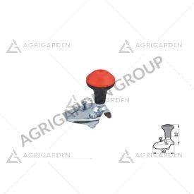 Pomello regolabile per volante diametro 360