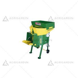 Defogliatore elettrico Zanon D-30 con una potenza da 200Wh, 2750 giri/min e un peso di 35Kg.