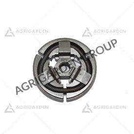 Frizione troncatore, motosega oringlae Efco: tt 160 oleomac: 264 tta, 264f deluxe, 350af super, 350s