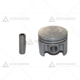Pistone completo 44 mm motosega Efco: 146 Oleomac: 946