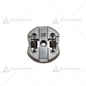 Frizione per motosega originale Efco: 125, mt 2600 Oleomac: 925, gs 261