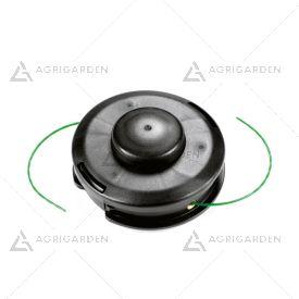 Testina tap&go originale Emak Oleomac 130 mm