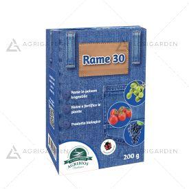 RAME 30 in polvere confezione da 200gr miscela di microelementi Boro 0,2% e Rame 30%.