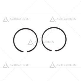 Segmento fascia elastica diametro 38 spessore 1